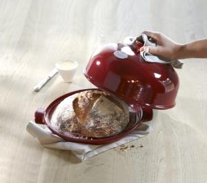 bread cochle